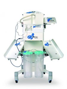 Liposat workstation complete liposuction experience