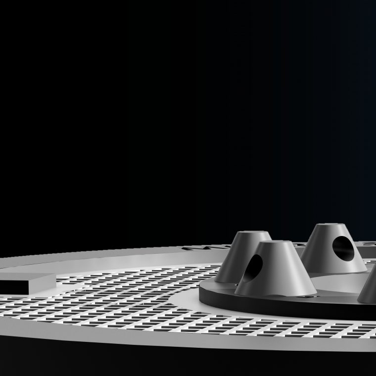 Microsurgery Arena practice device